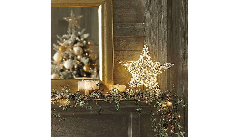 Decoraci N Decoraci N De Navidad Perfecta Las Ideas Que  ~ Decoracion Navidad Corte Ingles