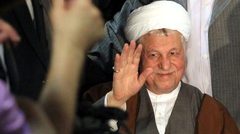 Muere el expresidente iraní Rafsanyani, líder de la Revolución Islámica junto a Jomeini