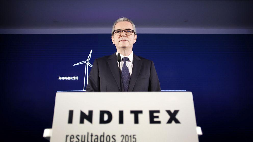 Pablo Isla rechaza presidir el 'lobby' de del Ibex ante la incertidumbre política