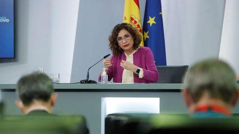El Gobierno lleva al Constitucional la ley gallega de salud por la vacunación obligatoria