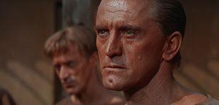Post de Kirk Douglas, el hoyuelo más famoso y odiado de Hollywood cumple 100 años