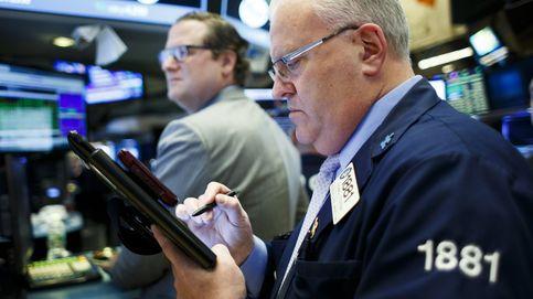 Que si la volatilidad, que si el crudo, que si la abuela fuma...