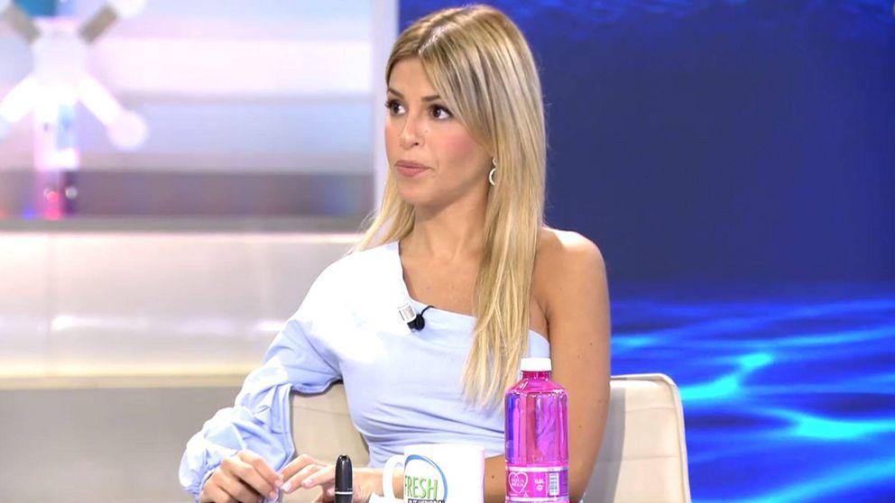 Oriana, tajante contra la hija de Terelu Campos y los colaboradores de 'Sálvame'