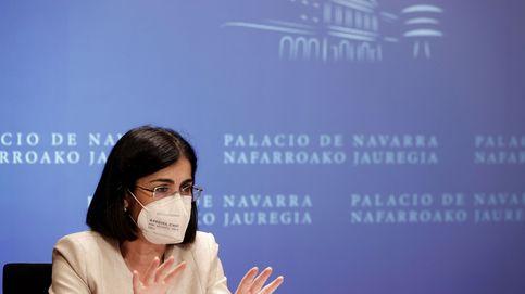 Darias, sobre la nueva normativa:Si las CCAA no la respetan, haremos que se cumpla