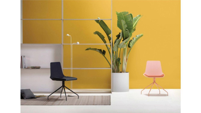 Foto: La colección se adapta a los ambientes de trabajo informales y a los espacios de restauración modernos.