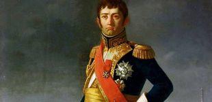 Post de ¿Eran los franceses unos chorizos? El expolio del patrimonio español