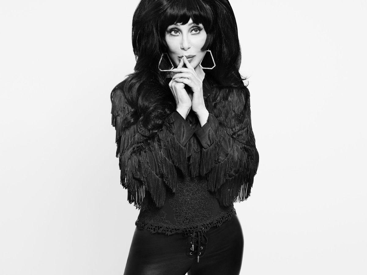 Foto: Cher, en una imagen de archivo. (EFE)