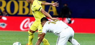 Post de Los mejores memes del empate entre el Villarreal y el Real Madrid