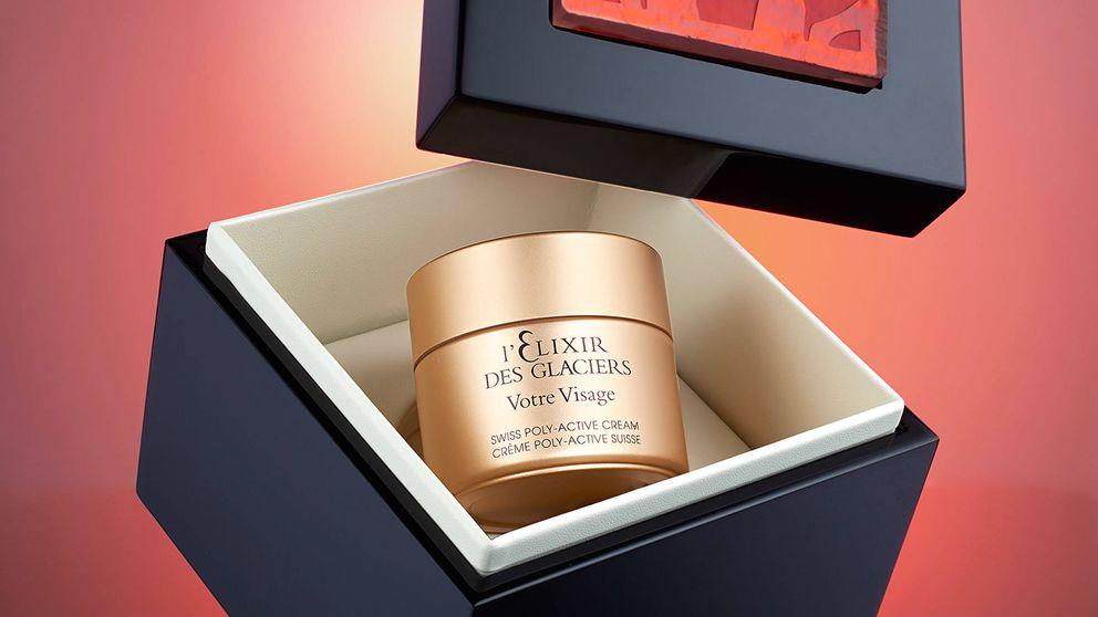 L'Elixir des Glaciers by Valmont: el poder del dragón llega a la cosmética