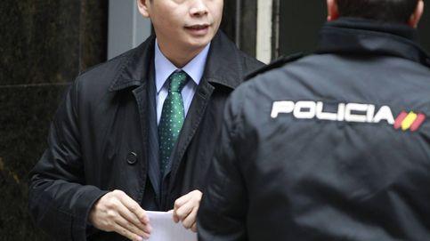 Interior corrige al fiscal del caso Emperador: hubo un error en la investigación