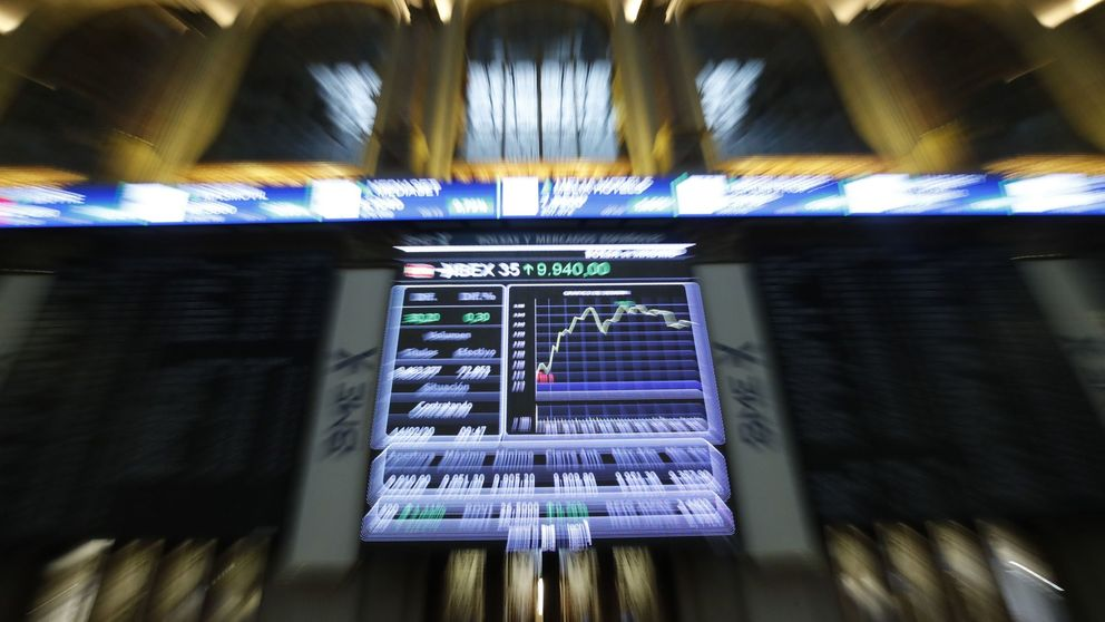 El Ibex enfila el rebote gracias a los nuevos estímulos de la Fed