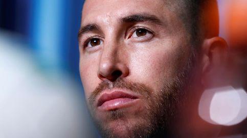 Adiós al millonario sueño inmobiliario de Sergio Ramos y su familia en Madrid