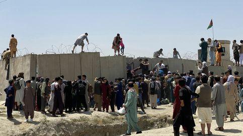 Así cuenta el gobernador del Banco Central de Afganistán la implosión del Gobierno y su huida
