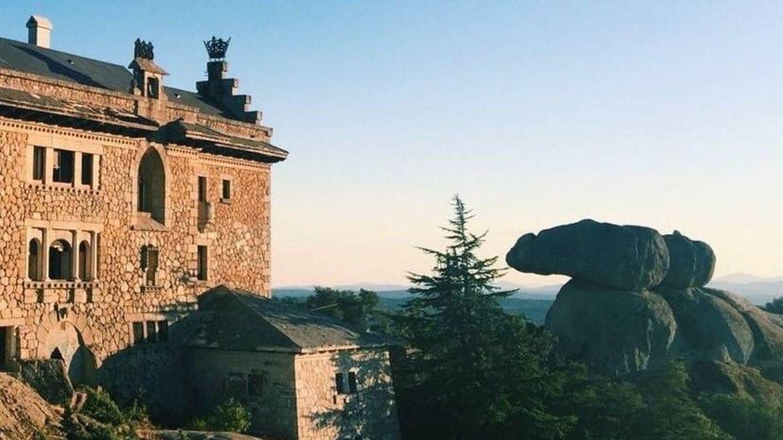 Palacio Canto del Pico.