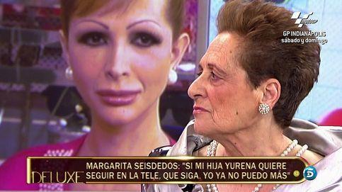 Muere Margarita Seisdedos, la mediática madre coraje de Yurena