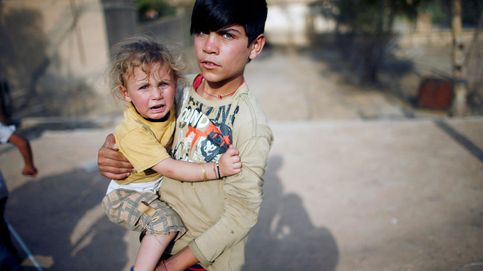 El drama del pueblo yazidí: los supervivientes de un genocidio