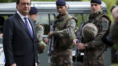 François Hollande: el Estado Islámico nos ha declarado la guerra