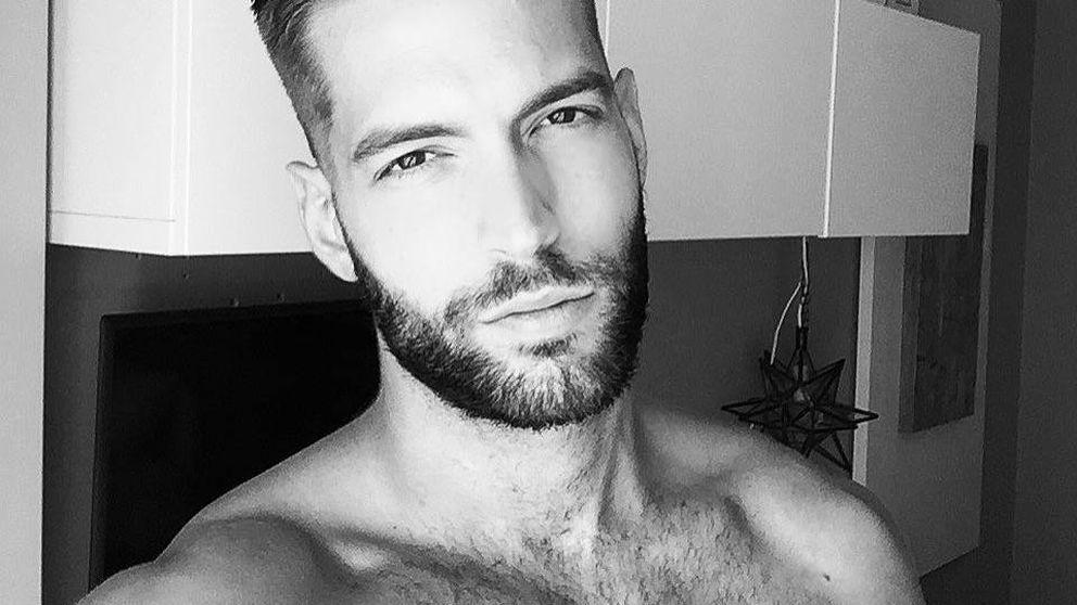 Ricardo Tacoronte, un Mister Gay militar que sueña con ir a 'Supervivientes'