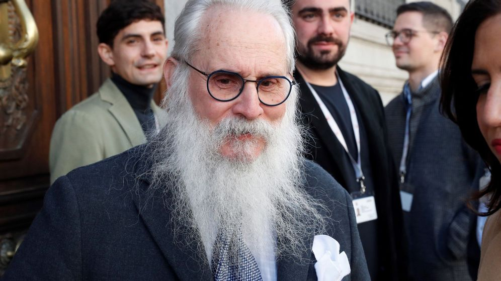 Foto: El diputado socialista Agustín Zamarrón (EFE)