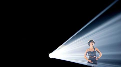 Ensayos para la 65 edición del festival de Eurovisión en Róterdam