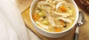 Foto: Los mejores alimentos para combatir el frío (sin ganar peso)