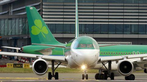 IAG lanza una OPA sobre Aer Lingus por 1.400 millones de euros