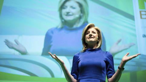 La inventora del periodismo bloguero deja el 'Huffington' por una empresa de salud