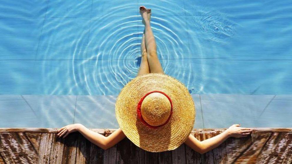 Orejas, labios, pelo... Sitios donde no te echas protector solar (y haces mal)
