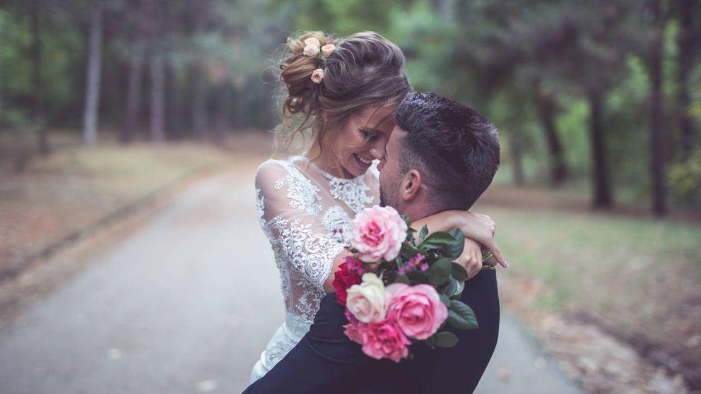 Casarse tres veces es mejor que una: la vieja teoría del matrimonio que vuelve