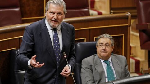 El Congreso comienza a tumbar la Lomce aunque el Gobierno congela las reválidas