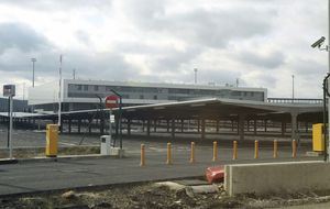 El aeropuerto de Ciudad Real sale a subasta por 100 millones