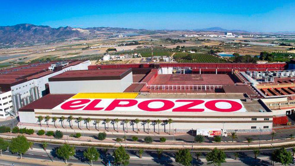 Foto: El Pozo se compromete a mejorar el entorno en el que opera.