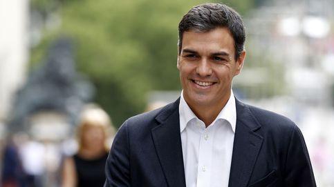 Al PSOE le sienta bien el 'efecto Sánchez'