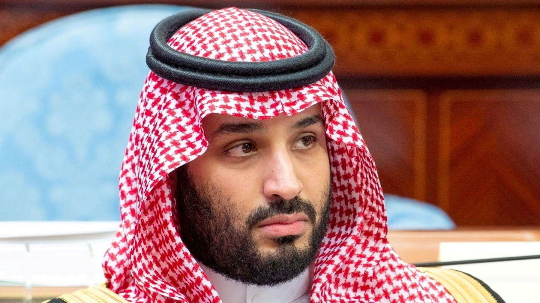 Príncipe heredero de Arabia Saudí. (Reuters)