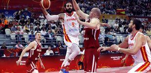 Post de El Mundial impoluto de España la lleva a las semifinales y la lucha por las medallas