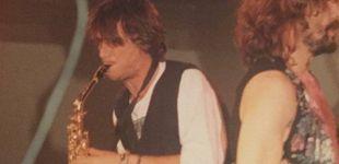 Post de Muere José Luis Nieto, 'Selu', saxofonista de Reincidentes y Extremoduro