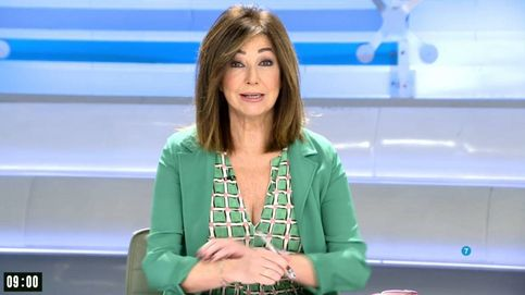 Ana Rosa también da portazo a Pablo Iglesias: Cierre la puerta giratoria al salir