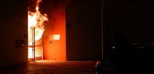 Post de Prenden fuego a un recinto de cuarentena para el coronavirus en Hong Kong