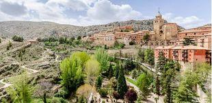 Post de Albarracín, el mejor sitio para comprobar que Teruel existe (y contarlo en tu IG)