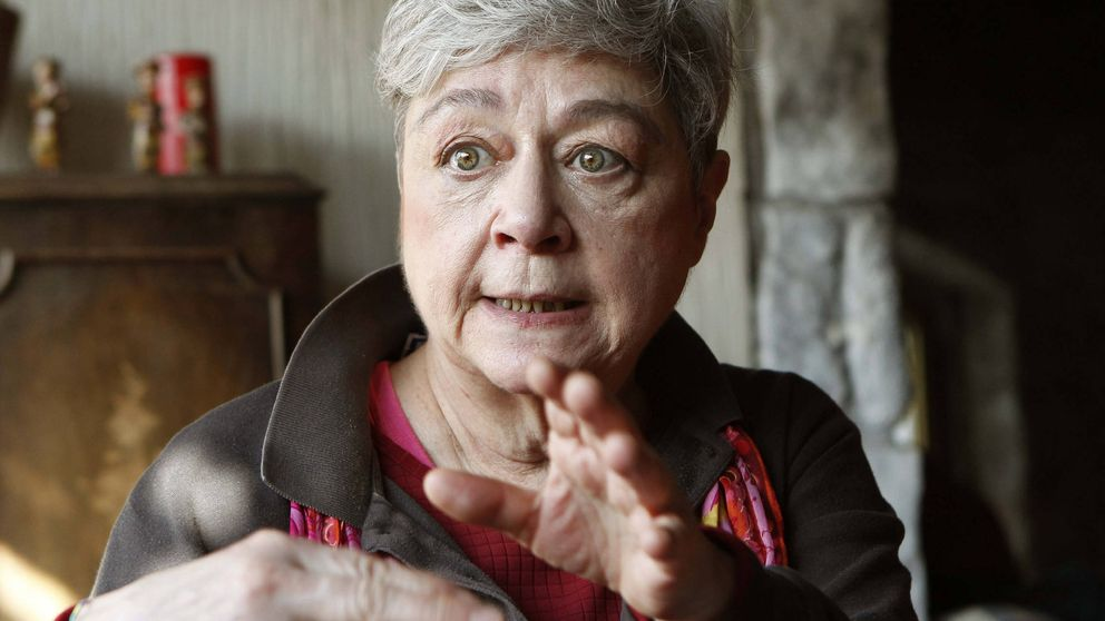 Muere Emma Cohen: de 'Al otro lado del espejo' a la 'Gallina Caponata'