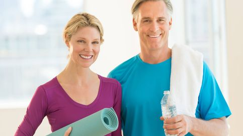 Los 7 mejores ejercicios para tu salud si tienes más de 40 años