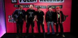 Post de La Polla Records desbanca a Alejandro Sanz: 'Ni descanso, ni paz', el disco más vendido