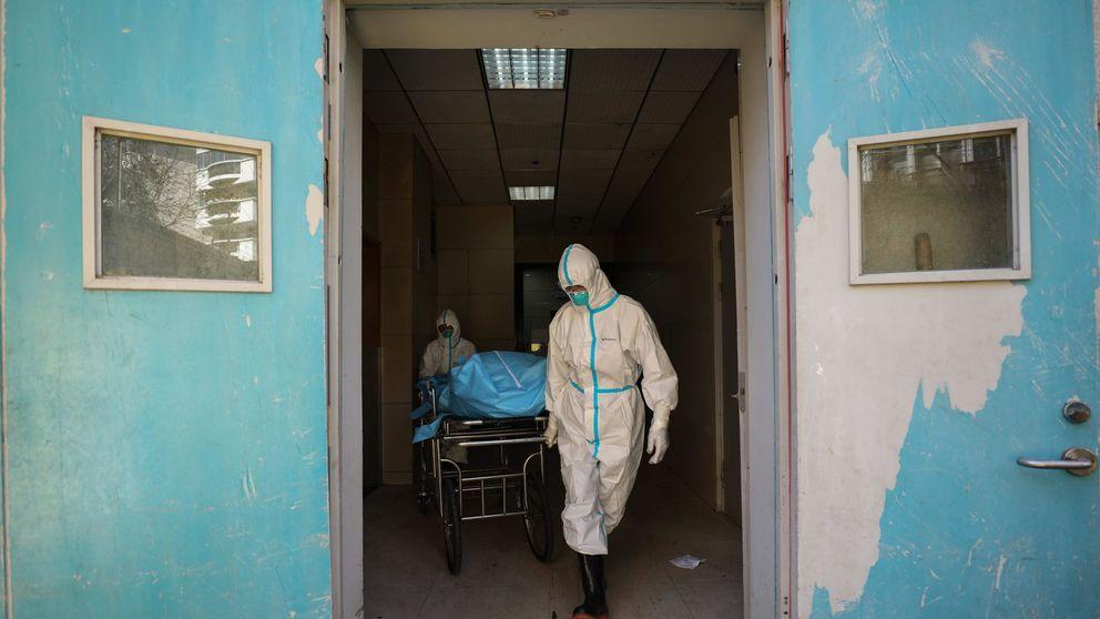 China extiende a otros 24M de personas la cuarentena en Hubei por el coronavirus