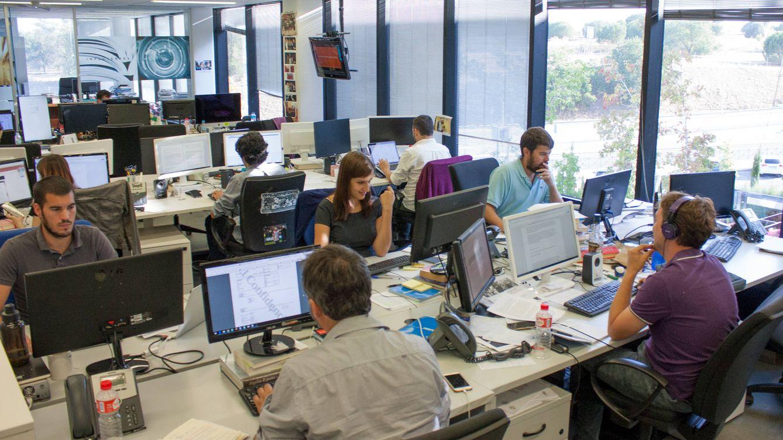 Los periodistas de El Confidencial radiografían las claves del éxito del diario