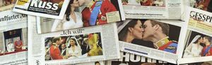 La boda real entre Guillermo y Catalina impulsó un 10% el tráfico áereo de BAA (Ferrovial)