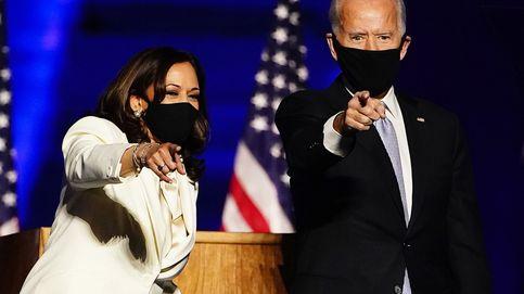 Joe Biden y Kamala Harris, elegidos Persona del Año por la revista 'Time'