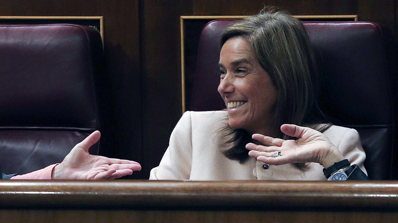 Ana Mato se da de baja del comité que votará las condiciones de Rivera