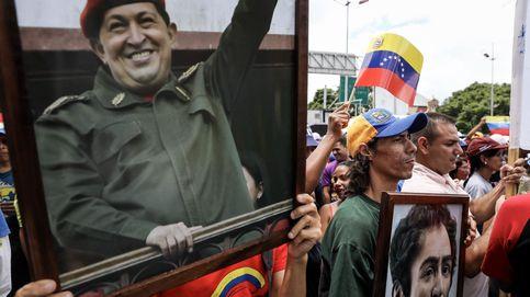 Nada frena a Maduro: la Asamblea Constituyente inaugura su primera sesión