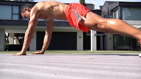 El personal trainer de Malena Costa nos enseña el secreto de los 'abs' de las tops
