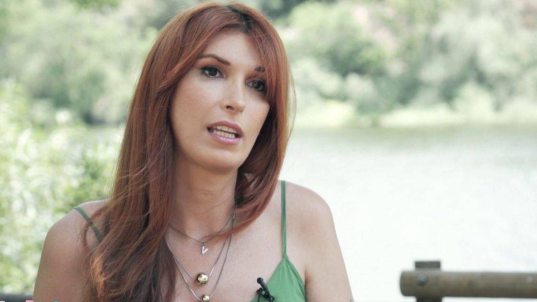 Valeria Vegas. (Atresmedia)
